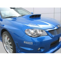 COPPIA CARENATURE FARI IN VTR SUBARU IMPREZA WRX STI 2006