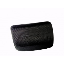 COVER AIRBAG IN CARBONIO SUBARU IMPREZA