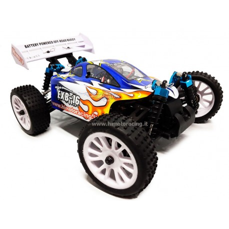 BUGGY EXB-16 HIMOTO 2.4GHZ 4WD RTR