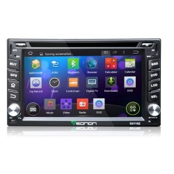 EONON G2110F AUTORADIO 2 DIN BLUETOOTH ANDROID QUAD CORE