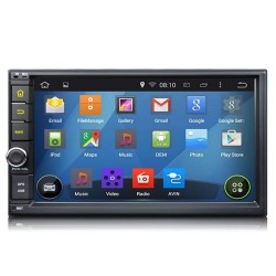 EONON GA2114 AUTORADIO 2 DIN 7 GPS ANDROID EONON QUAD-CORE WIFI 3G USB BLUETOOTH