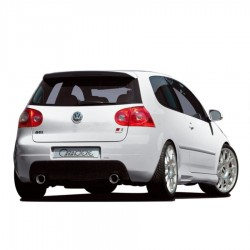 CARACTERE SOTTOPARAURTI POSTERIORE IN VTR VOLKSWAGEN GOLF IV