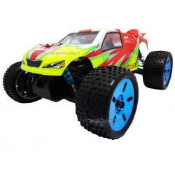 HIMOTO TRUGGY 1/16 BRUSHLESS EXT-16 HIMOTO 2.4Ghz
