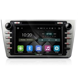 EONON GA5199FV AUTORADIO MAZDA 6 ANDROID 5.1 GPS BLUETOOTH WIFI 3G MP3 USB SD