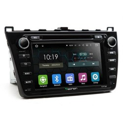 EONON GA5198FV AUTORADIO MAZDA 6 ANDROID 5.1 GPS BLUETOOTH WIFI 3G MP3