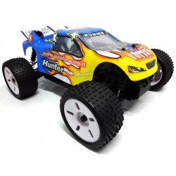 HIMOTO TRUGGY EXT-16 HIMOTO 1/16 2.4GHZ 4WD RTR
