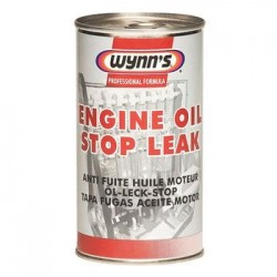 ADDITIVO TURAFALLE OLIO WYNN'S ENGINE OIL STOP LEAK