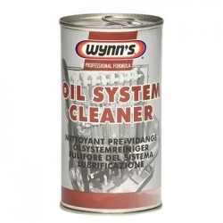 ADDITIVO OLIO MOTORE WYNN'S OIL SYSTEM CLEANER