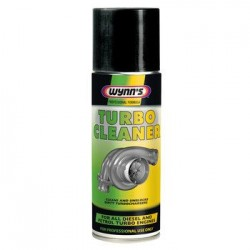 ADDITIVO PULITORE TURBOCOMPRESSORE WYNN'S TURBO CLEANER