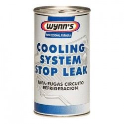 ADDITIVO TURAFALLE RADIATORE WYNN'S COOLING SYSTEM STOP LEAK