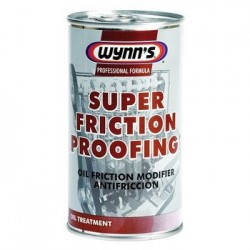ADDITIVO OLIO MOTORE WYNN'S SUPER FRICTION PROOFING