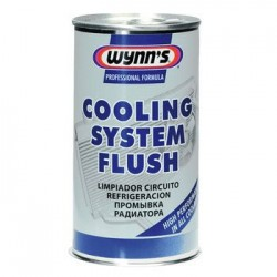 ADDITIVO DISINCROSTANTE RADIATORE WYNN'S COOLING SYSTEM FLUSH