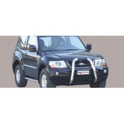 MISUTONIDA BIG BAR MITSUBISHI PAJERO V60 1999-2006