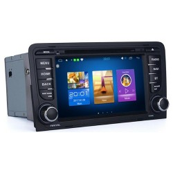 JF-SOUND JF-037A3A AUTORADIO SPECIFICA AUDI A3 ANDROID 6.0 BLUETOOTH GPS USB