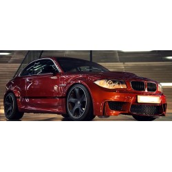 KIT ESTETICO IN VTR BMW SERIE 3 E82 LOOK M1