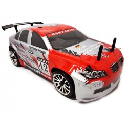 Drift brushless elettrica 2.4 gHz Himoto 1/16 4WD