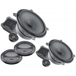 HERTZ MPK 130.3 LEGGENDA KIT A 2 VIE WOOFER + TWEETER + CROSSOWER