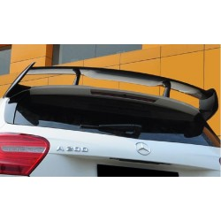 SPOILER POSTERIORE IN ABS MERCEDES CLASSE A W176 A45 AMG