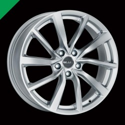 MAK WHEELS CERCHI IN LEGA PANORAMA SILVER DA 19