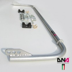 DNA RACING KIT BARRA ANTIROLLIO POSTERIORE FIAT 500 ABARTH