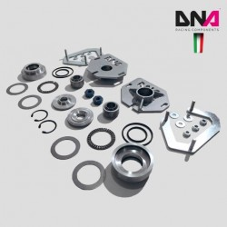 DNA KIT TOP MOUNT 500 ABARTH BIPOSTO MONTA SU AMMORTIZZATORI EXTREMETECH
