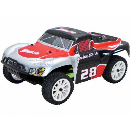 Short Course Truck Himoto 4wd 2.4Ghz SCT-16 Himoto 1/14