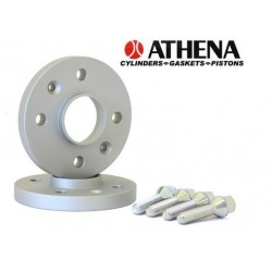 ATHENA COPPIA DISTANZIALI RUOTA DA 20MM FORD FOCUS CMAX KUGA MONDEO GALAXY