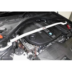 BARRA DUOMI ANTERIORE SUPERIORE ULTRA RACING BMW SERIE 3 F30 320D