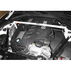 BARRE DUOMI ANTERIORE SUPERIORE ULTRA RACING BMW SERIE 5 F10 525 528