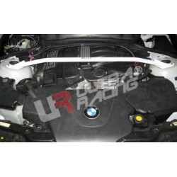 BARRA DUOMI ANTERIORE SUPERIORE ULTRA RACING BMW SERIE 3 E46 316 318 320