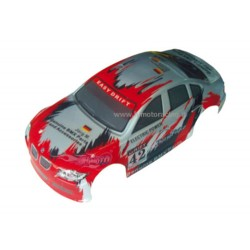HIMOTO Carrozzeria Himoto 1/16 On Road Drift Car 16302