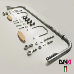 DNA KIT BARRA ANTIROLLIO POSTERIORE RENAULT CLIO IV 4 RS + TROPHY