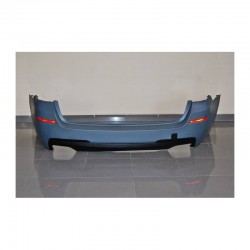 PARAURTI POSTERIORE IN ABS BMW SERIE 5 F11 LOOK M-TECH