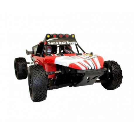 Buggy Dune Saind Rail XB10 Brushless Himoto 2,4Ghz 4WD RTR