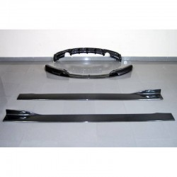 KIT AERODINAMICO IN CARBONIO PER BMW SERIE 3 F30 F31 M-TECH LOOK PERFORMANCE