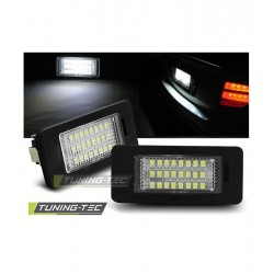 KIT LUCI TARGA A LED BMW X5 E70