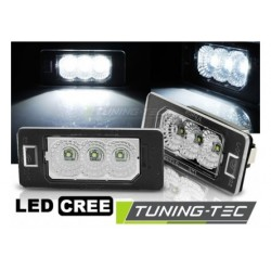 KIT LUCI TARGA A LED CREE BMW X5 E70
