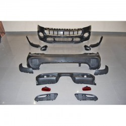 EUROLNS KIT ESTETICO COMPLETO IN ABS MINI COOPER F56