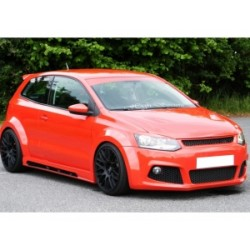 KIT ESTETICO COMPLETO WIDE BODY VOLKSWAGEN POLO 6R