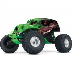 TRAXXAS STAMPEDE 1:10 SKULLY RTR