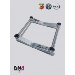 DNA KIT TELAIO RINFORZO TUNNEL CENTRALE DNA RACING OPEL CORSA D E