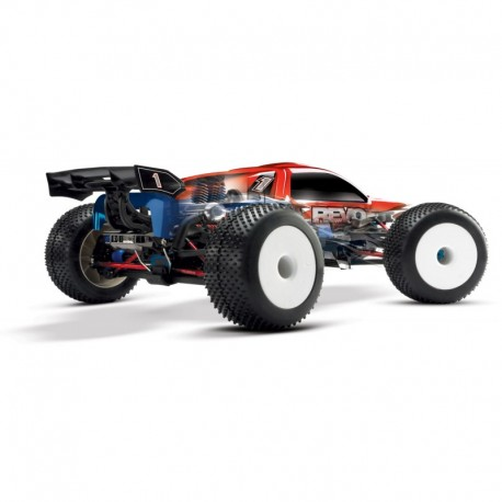 TRAXXAS REVO PLATINUM LIMITED EDITION 1:10