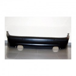 PARAURTI POSTERIORE IN ABS BMW SERIE 5 E39 M5 LOOK