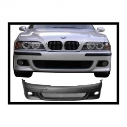PARAURTI ANTERIORE IN ABS BMW SERIE 5 E39 M5 LOOK