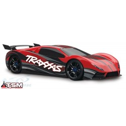TRAXXAS XO-1 SUPERCAR - CON TSM NO BATTERY 1:8
