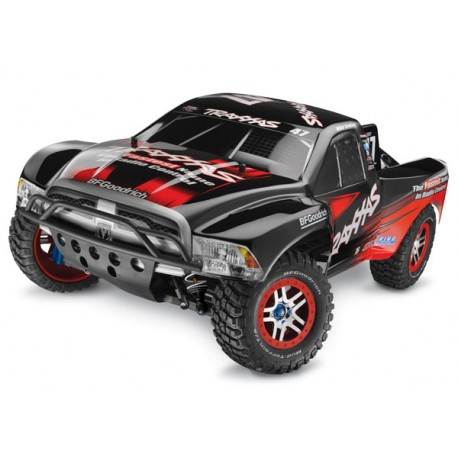 TRAXXAS 4WD SLASH PLATINUM LOW CG CHASSIS 1:10