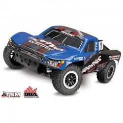 TRAXXAS SLASH VXL 4X4 BRUSHLESS 1:10 OBA E TSM