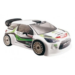 HOBBYTECH CITROEN DS3 RTR ALEX THEUIL 1:8 BRUSHLESS