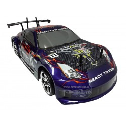 Drift Brushless Himoto 1/10 2.4Ghz 4WD RTR