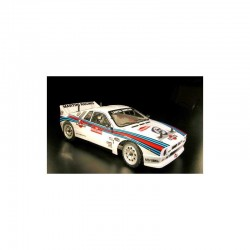 THE RALLY LEGEND 037 RALLY MKII RTR 1:10